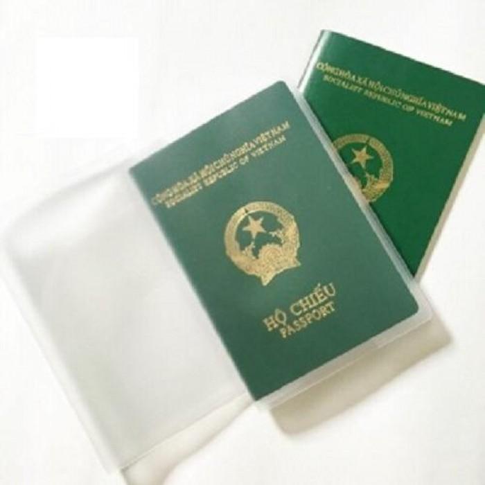 Vỏ hộ chiếu in logo_Miễn phí thiết kế theo yêu cầu1