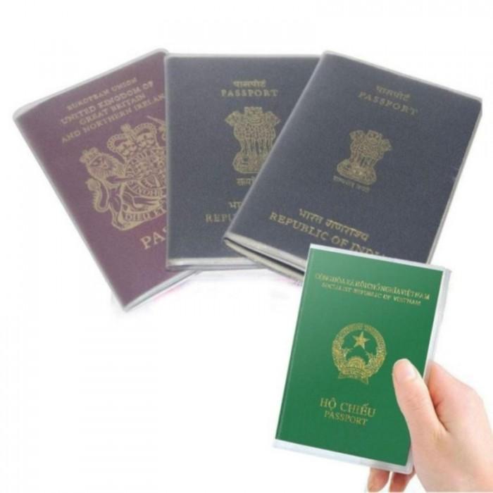 Vỏ hộ chiếu in logo_Miễn phí thiết kế theo yêu cầu4