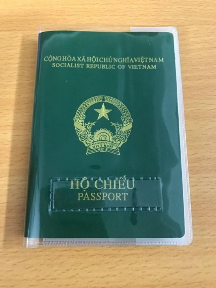 Vỏ hộ chiếu in logo_Miễn phí thiết kế theo yêu cầu5
