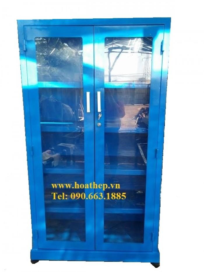 Tủ đồ nghề cơ khí, tủ đựng linh kiện, tủ gia công theo yêu cầu6