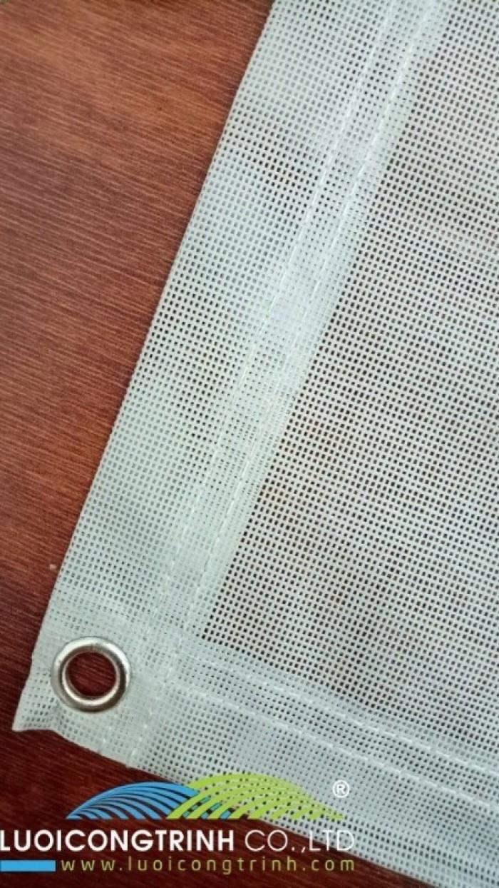 Lưới PVC Chống Cháy3