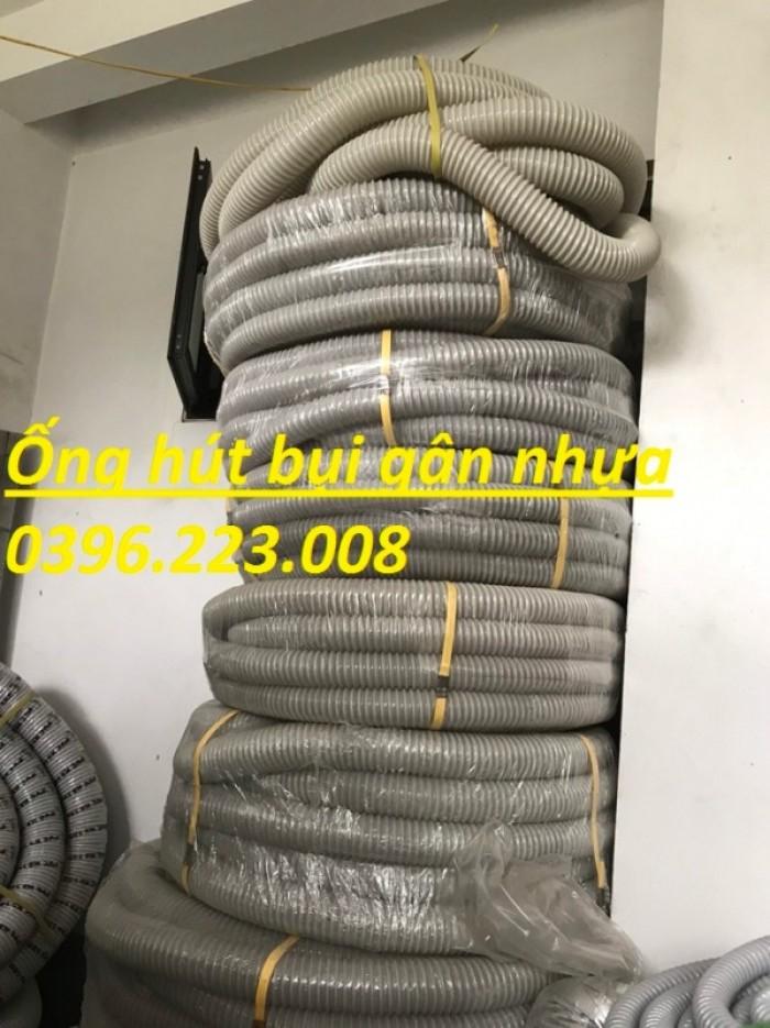 Bảng báo giá chuẩn ống hút bụi gân nhựa phi 300 giá rẻ tại Hà Nội1