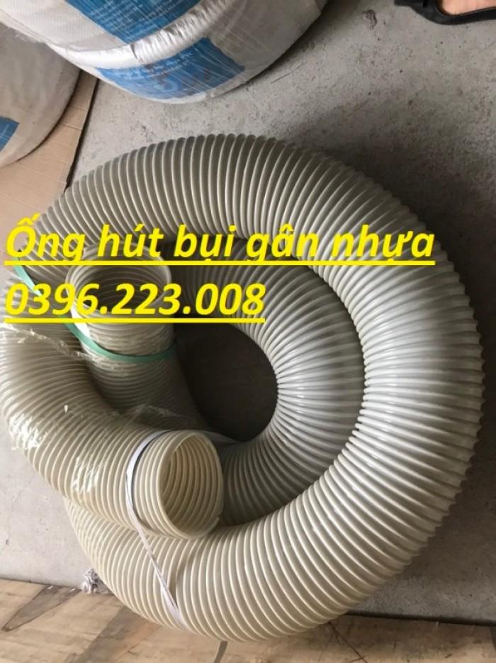 Bảng báo giá chuẩn ống hút bụi gân nhựa phi 300 giá rẻ tại Hà Nội2