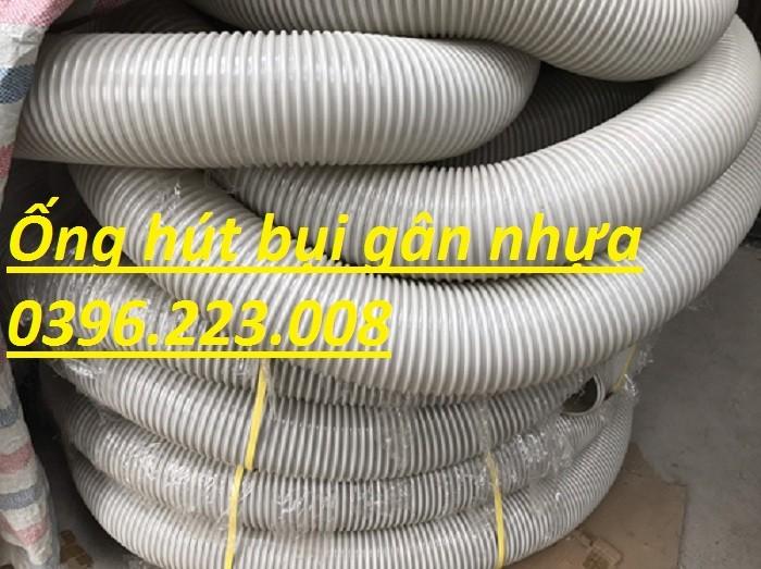 Bảng báo giá chuẩn ống hút bụi gân nhựa phi 300 giá rẻ tại Hà Nội3