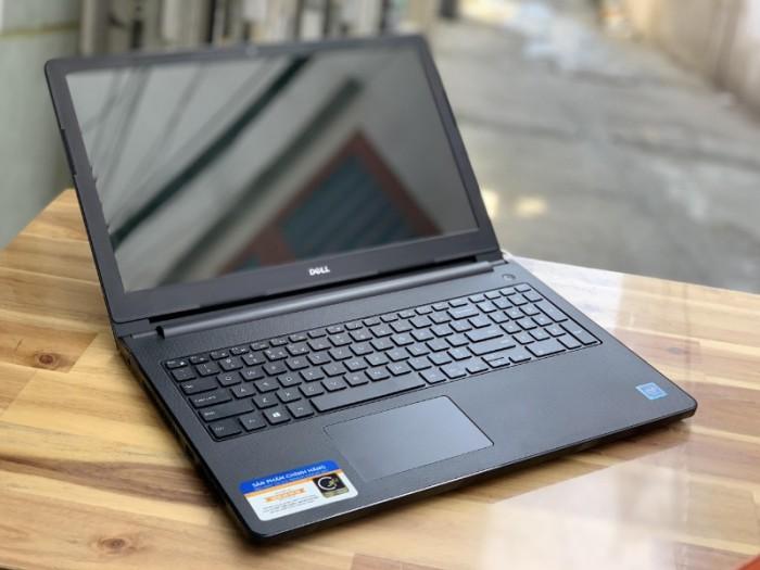 Laptop Dell Inspiron 3542, i7 4510U 8G SSD128+320G Vga GT840 2G Đẹp Keng Giá rẻ0