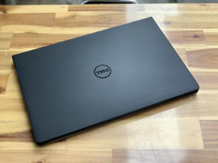 Laptop Dell Inspiron 3542, i7 4510U 8G SSD128+320G Vga GT840 2G Đẹp Keng Giá rẻ2