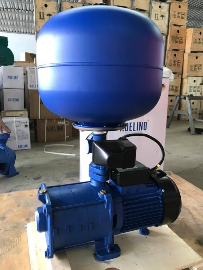 Motor bơm nước hiệu ADELINO , sản xuất theo tiêu chuẩn công nghệ Đức2
