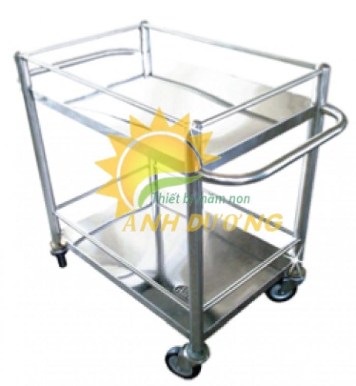 Chuyên cung cấp thiết bị nhà bếp ăn cho trường mầm non, nhà hàng, khách sạn18