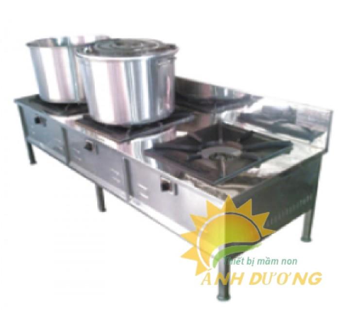 Chuyên cung cấp thiết bị nhà bếp ăn cho trường mầm non, nhà hàng, khách sạn12