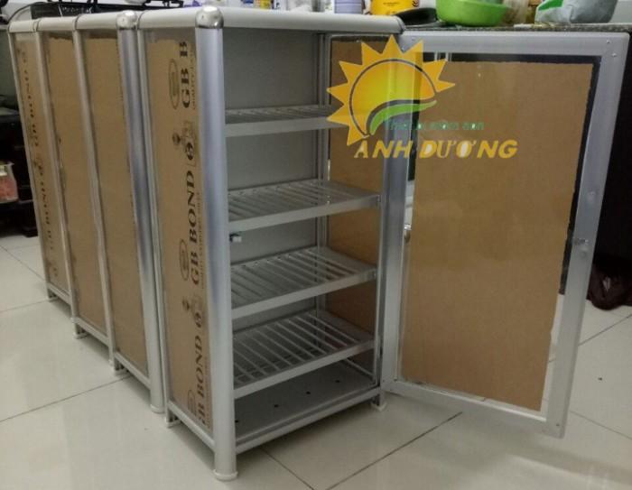 Chuyên cung cấp thiết bị nhà bếp ăn cho trường mầm non, nhà hàng, khách sạn8