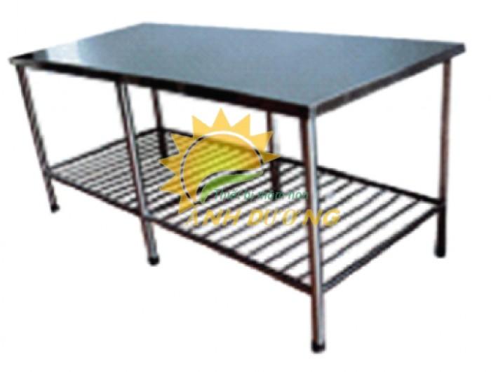 Chuyên cung cấp thiết bị nhà bếp ăn cho trường mầm non, nhà hàng, khách sạn5