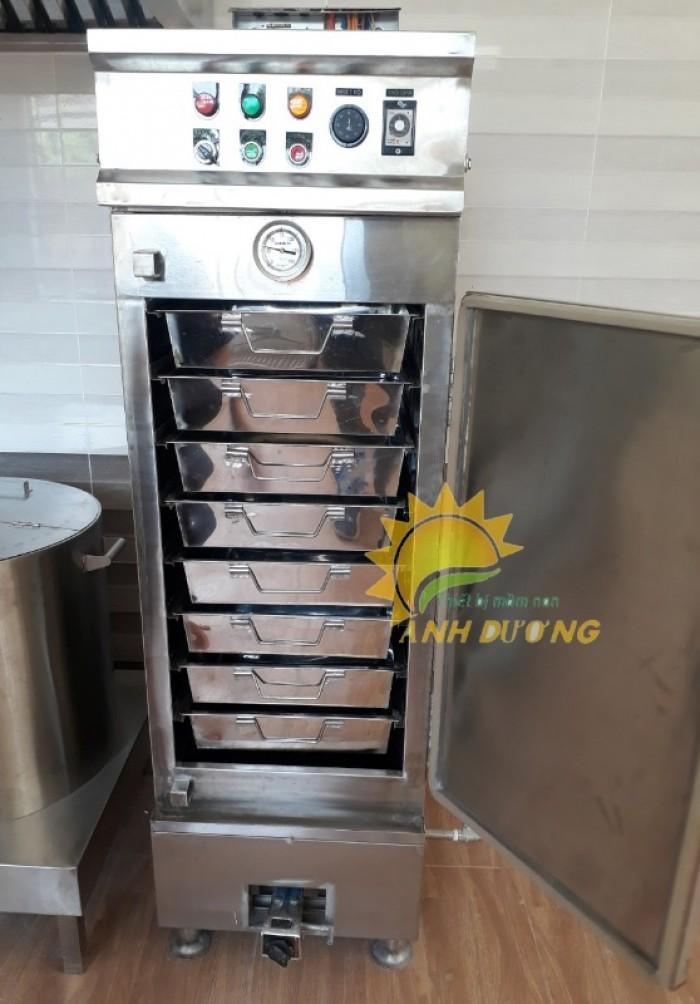 Chuyên cung cấp thiết bị nhà bếp ăn cho trường mầm non, nhà hàng, khách sạn25