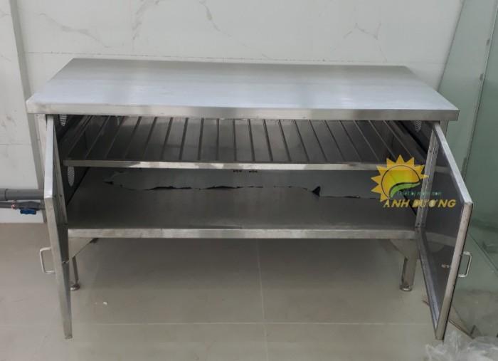 Chuyên cung cấp thiết bị nhà bếp ăn cho trường mầm non, nhà hàng, khách sạn17