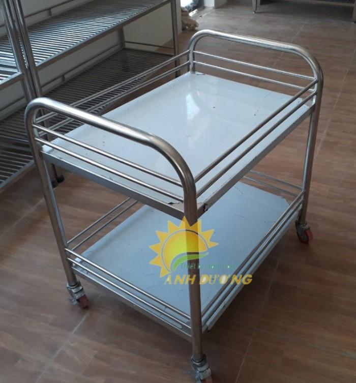 Chuyên cung cấp thiết bị nhà bếp ăn cho trường mầm non, nhà hàng, khách sạn22