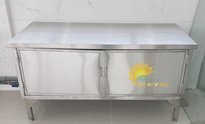 Chuyên cung cấp thiết bị nhà bếp ăn cho trường mầm non, nhà hàng, khách sạn11