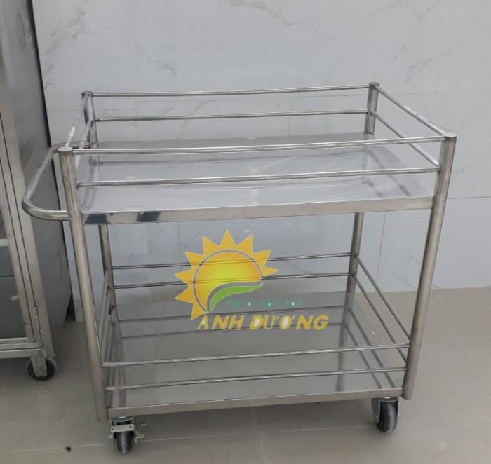 Chuyên cung cấp thiết bị nhà bếp ăn cho trường mầm non, nhà hàng, khách sạn23