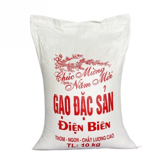 Bao gạo xuất khẩu 5kg, 10kg, 20kg, 50kg1