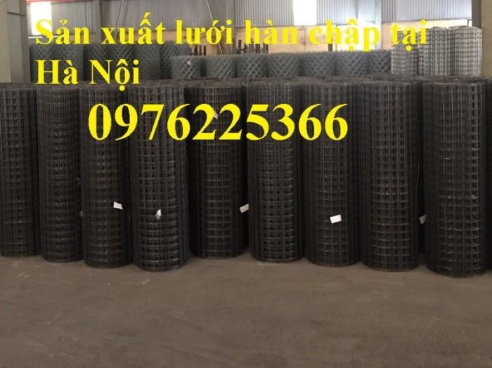 Lưới thép hàn D4a150x150 hàng có sẵn giá rẻ tại Hà Nội2
