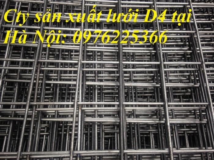 Lưới thép hàn D4a150x150 hàng có sẵn giá rẻ tại Hà Nội5