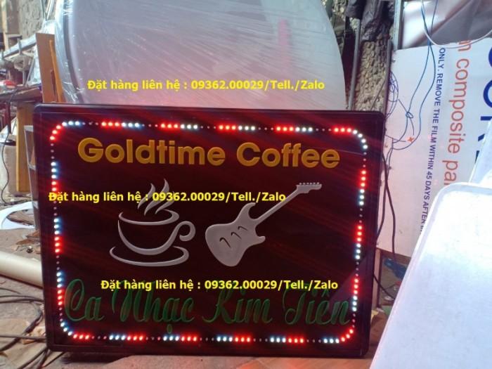 Các sản phẩm biển quảng cáo lắp đặt tại Hà Nội14