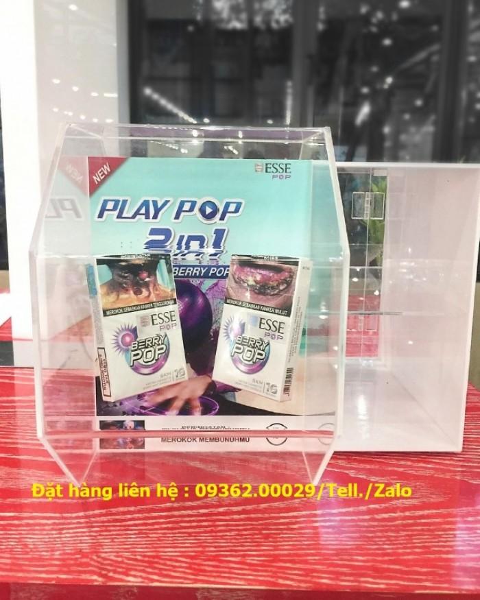 Các sản phẩm biển quảng cáo lắp đặt tại Hà Nội16