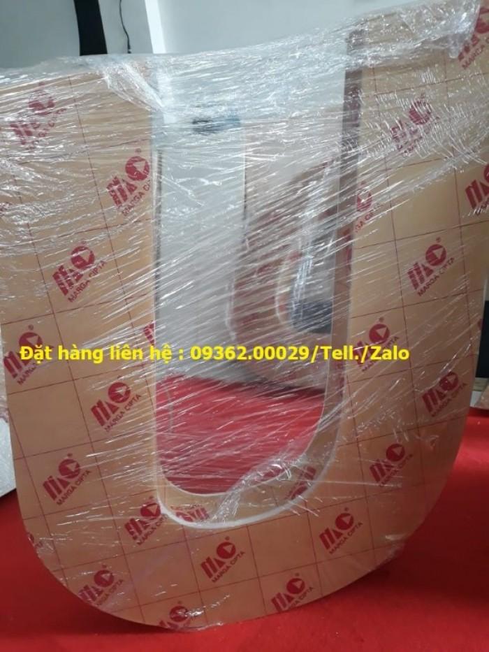 Các sản phẩm biển quảng cáo lắp đặt tại Hà Nội17
