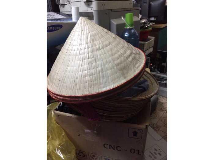 các loại nón giá cực yêu từ 5k/1 cái3