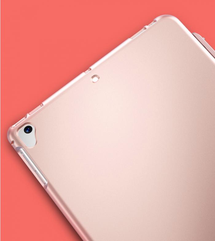 Bàn phím Bluetooth kiêm ốp cao cấp cho ipad 9.7 ipad new mẫu đẹp sang trọng4
