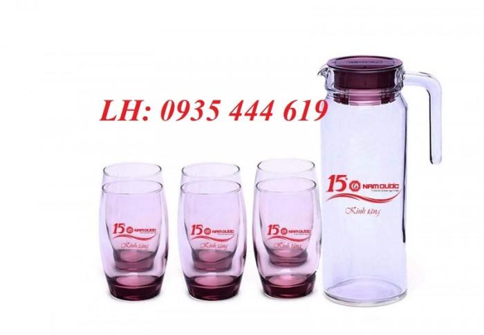 Cơ sở in logo lên ly thủy tinh tặng khách hàng tại Quảng Trị1