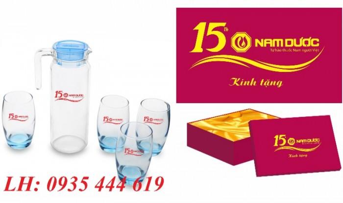 Cơ sở in logo lên ly thủy tinh tặng khách hàng tại Quảng Trị2