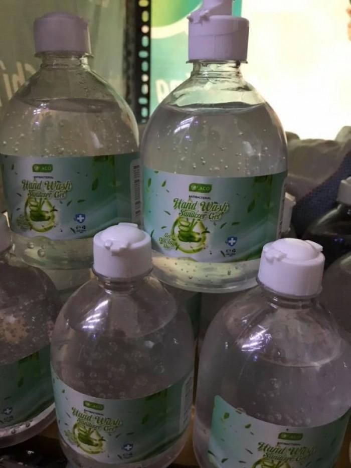 Mua 1 chai tặng 1 chai gel rửa tay khô – sát khuẩn an toàn 500ml3
