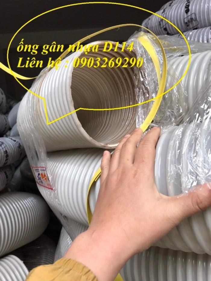 Ống hút bụi gân nhựa Pvc - ống nhựa hút bụi xoắn  - ống nhựa hút bụi công nghiệp D300, D250, D200, D168, D150, D120, D114, D100, D90, D76, D65, D60, D50, D40, D34, D2524