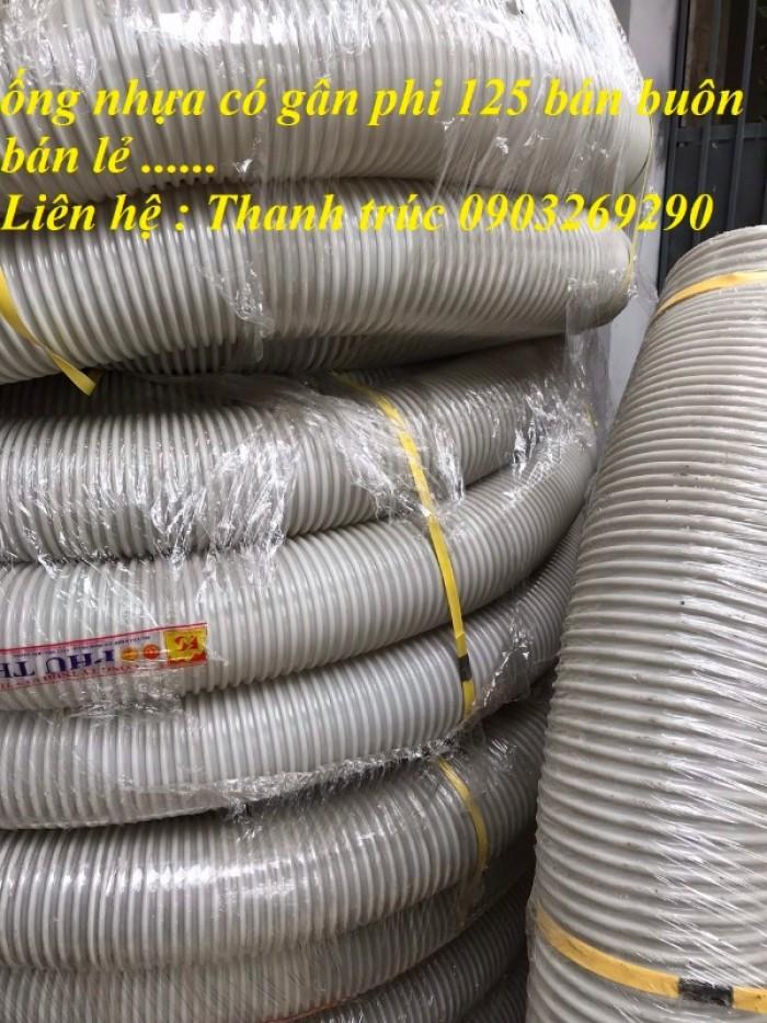 Ống hút bụi gân nhựa Pvc - ống nhựa hút bụi xoắn  - ống nhựa hút bụi công nghiệp D300, D250, D200, D168, D150, D120, D114, D100, D90, D76, D65, D60, D50, D40, D34, D2531