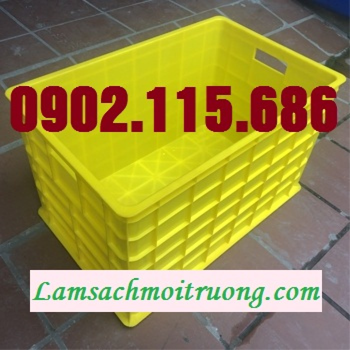 Thùng nhựa kéo hàng nặng, thùng nhựa có bánh xe,thùng nhựa công nghiệp,thùng nhựa đựng hàng nặng,0