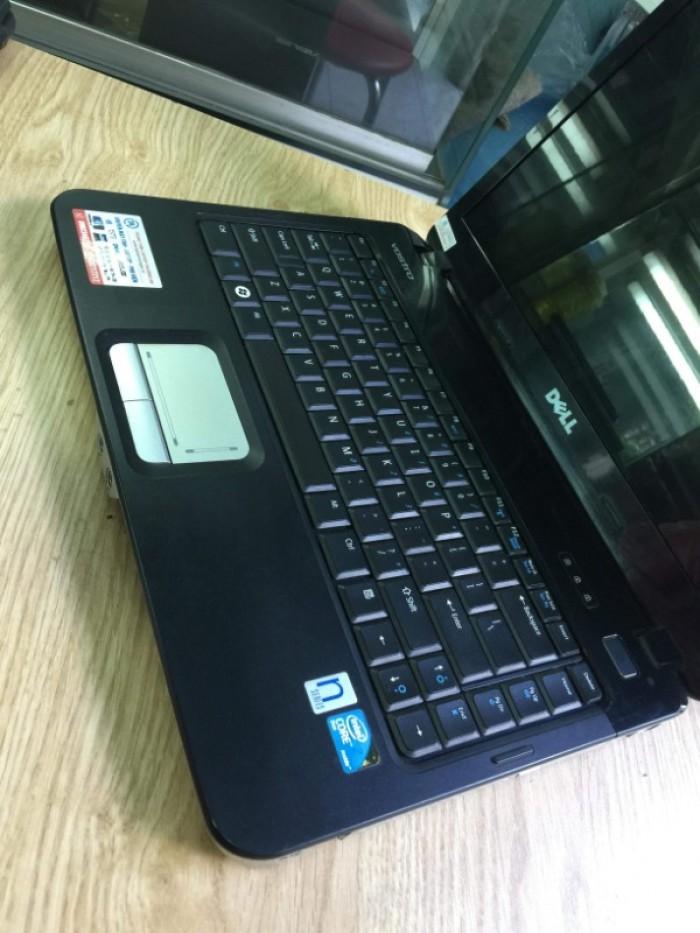 Laptop căn phòng Dell 1014 ram 4gbmáy đẹp , zin tặng fui phụ kiện5