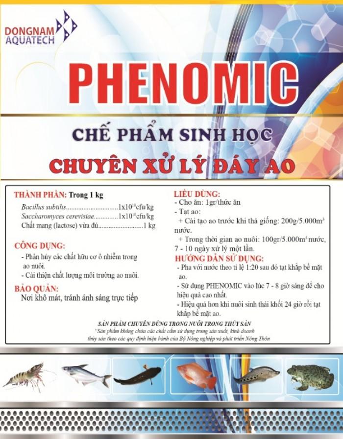 Phenomic0