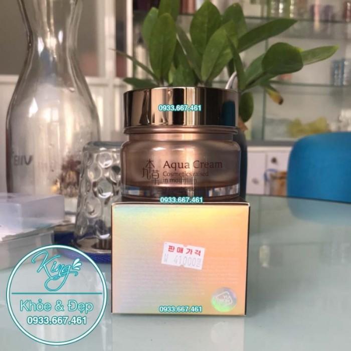 Kem Guboncho Aqua Cream3