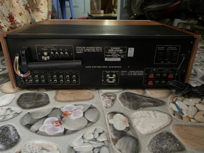 AMPLI PIONEER SX-980 JAPAN Xuất mỹ1