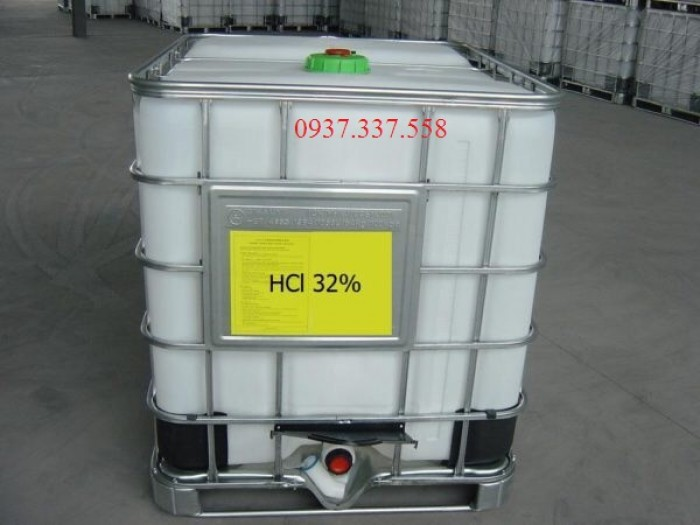 HCL 32%0