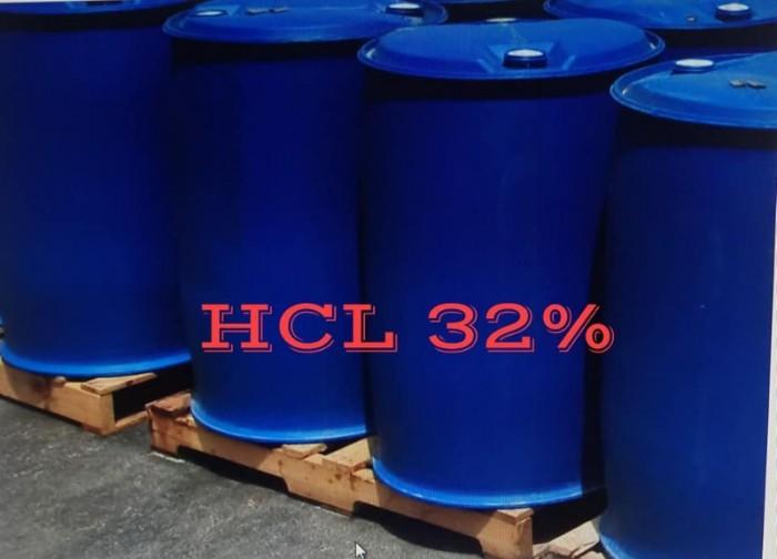 HCL 32%1