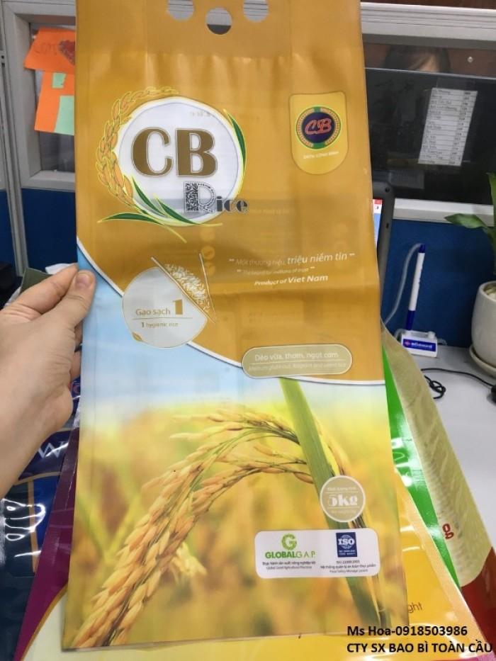 Bao PA/PE đựng gạo 1kg, 2kg, 5kg xuất khẩu19