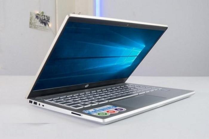 Laptop HP Pavilion 14-bf103tu, Core i5 8250U 8Cpus SSD128-500G Full HD Đẹp Keng Zin 100% Giá rẻ1