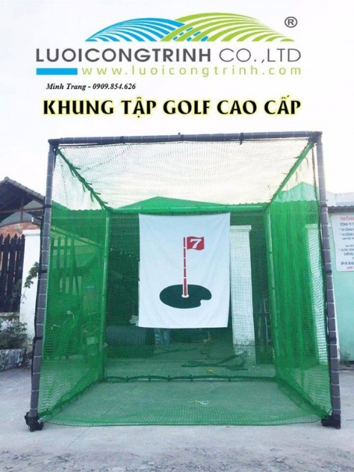 Tâm Phát Bóng Golf1