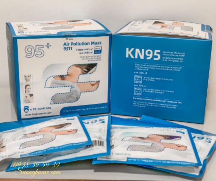 N95 Plus Mask -FDA -  Order produce masks contact SuongHouse.com5