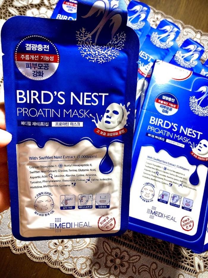 Mặt nạ giấy dưỡng da Mask Mediheal2