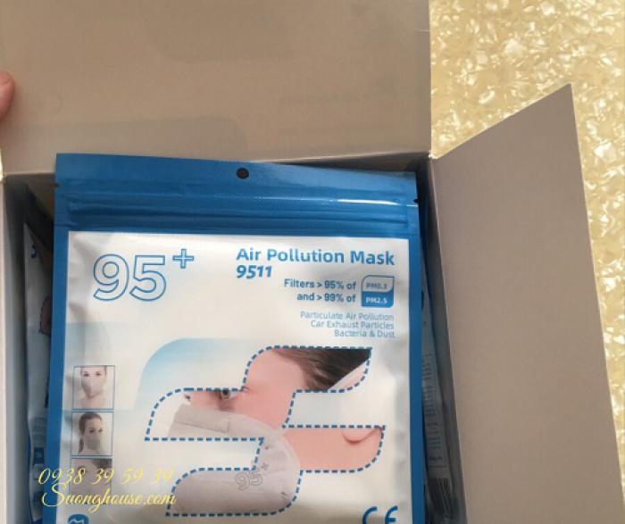 N95 Mask  - Khẩu trang N95 sỉ