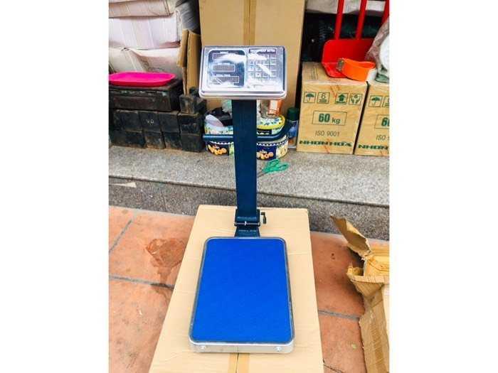 Thanh lý cân điện tử chống nước 150kg1
