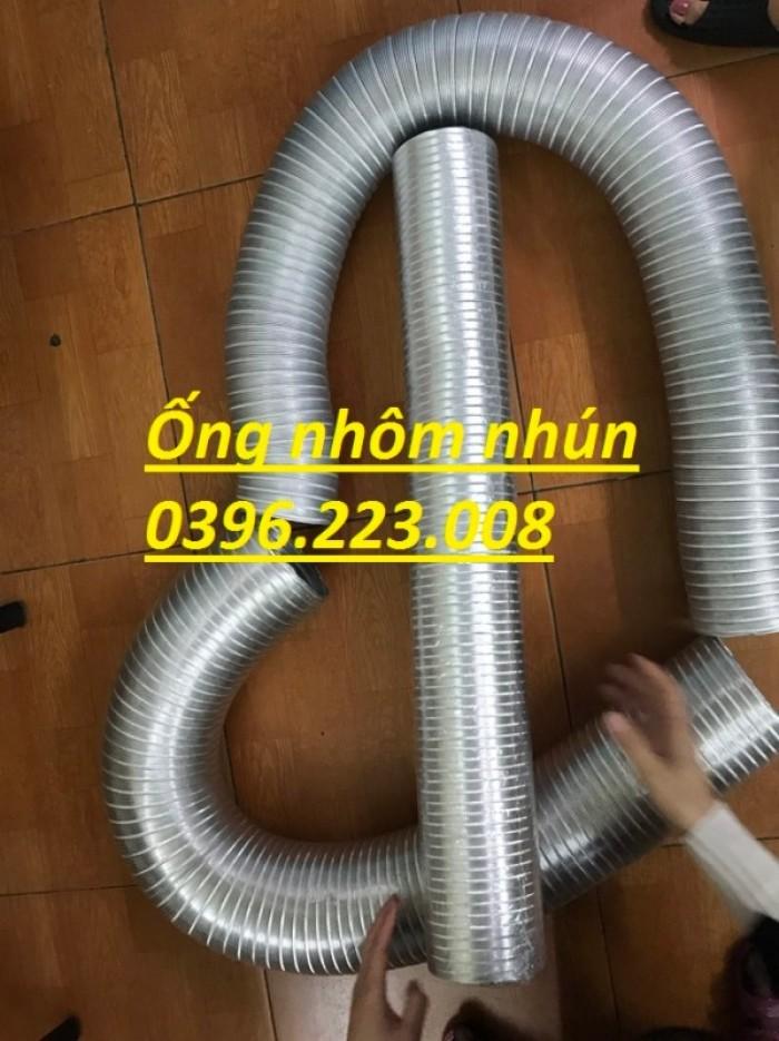 Chuyên cung cấp ống nhôm nhún bán cứng chịu nhiệt tại hà nội0