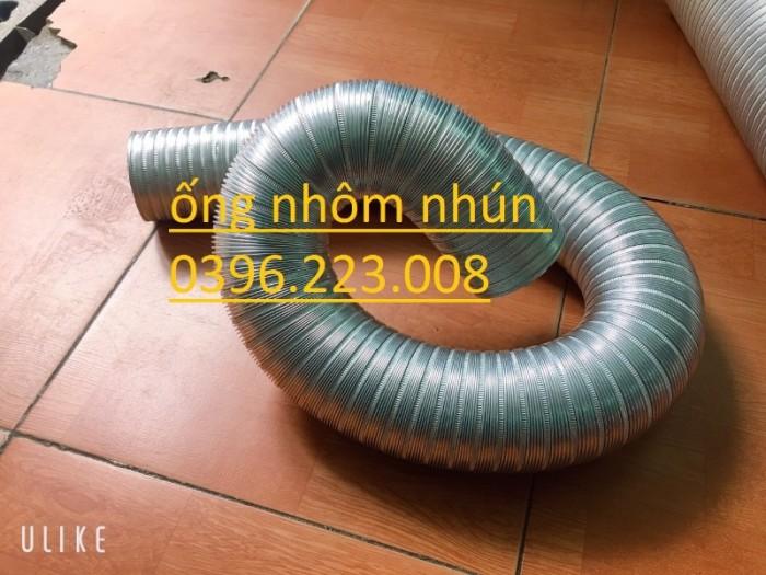 Chuyên cung cấp ống nhôm nhún bán cứng chịu nhiệt tại hà nội1