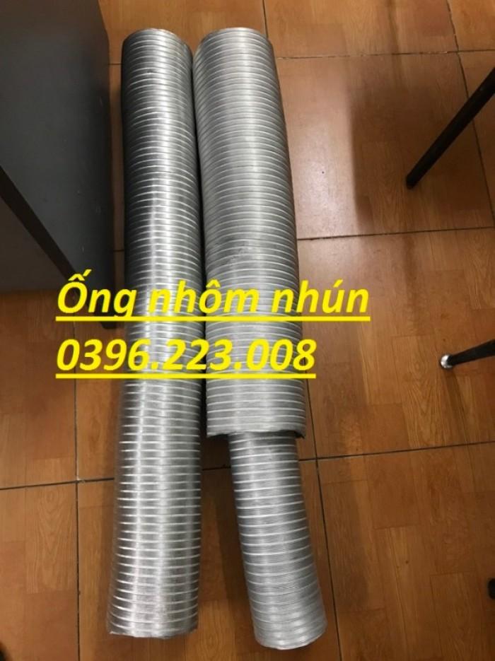 Chuyên cung cấp ống nhôm nhún bán cứng chịu nhiệt tại hà nội2